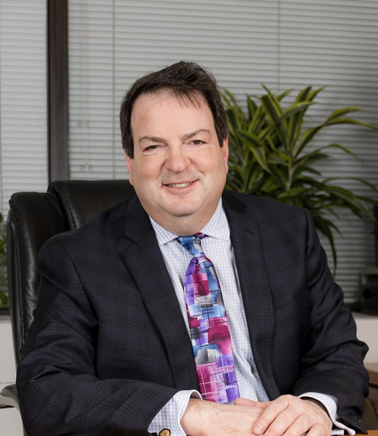 Kenneth Krupat